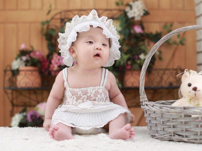 nyári baba kelengyelista